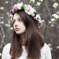 Lisa #2 :: Анна Зелень