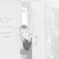 Аэрофлот :: Виктория Большагина