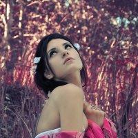 весенняя фея :: Мария Романова