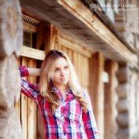 В деревне :: София Мартынова