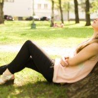 Покой :: Мария Белоусова