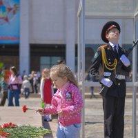 9 мая :: ruslic hodjaev
