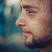 Red eye :: Андрiй Боровський