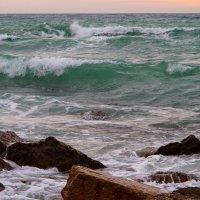 море волнуется... :: valeriy g_g