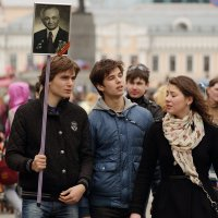 9 Мая 2013 года!!!! :: Олег Бажуков