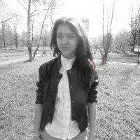 Черно-белая класика :: Алексей Кузьмин