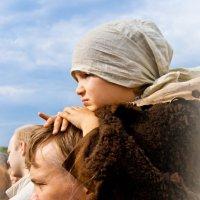 отцы и дети :: Анастасия Биковская