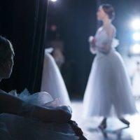 Балет :: Екатерина Лыжина