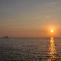 Море :: Анна Дурнова