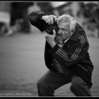 Коллега :: Сергей Гайлит