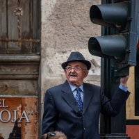 Апрель Испания :: Serge Aramis Pilipenko