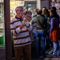Апрель Испания :: Serge Aramis