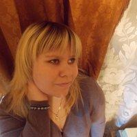 Девушка :: Наталья Батылина