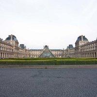 Louvre :: Катерина ***