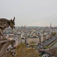 Notre Dame de Paris :: Катерина ***