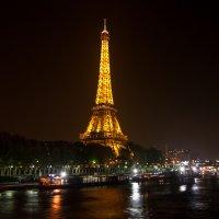 La Tour Eiffel :: Катерина ***