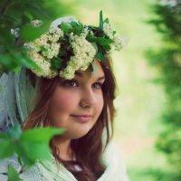 Olga :: Irina Evushkina