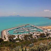 Тунис... :: Александр Вивчарик