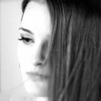 Печаль :: Мария Белоусова
