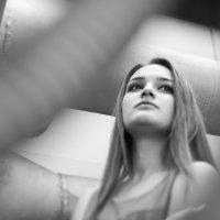 Загадка :: Мария Белоусова