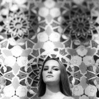 Царица :: Мария Белоусова
