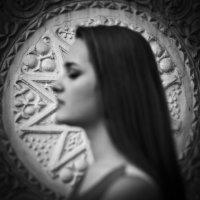 Богиня :: Мария Белоусова