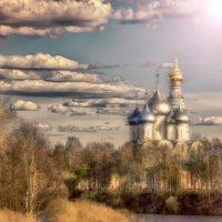 Вологда :: Никита Дьяковский