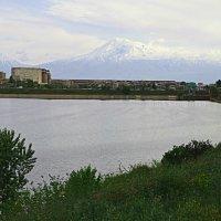 Ararat :: Hayk Karapetyan