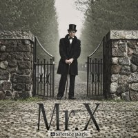 Mr. X (Silence park) :: John Vasques