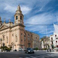 вы на Мальте !!! :: человечик prikolist