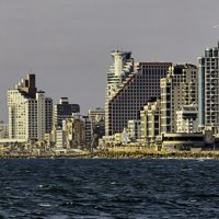 Тель Авив :: Natan Kigelman