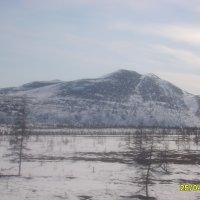 красоты севера :: ариан