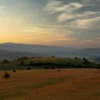 восход нового дня :: Vladislavovich _