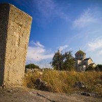 Крым :: Vladimir Kuleshov