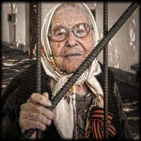 Бабушка :: Николай Белавин