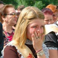 Слёзы... :: Виктор Малород