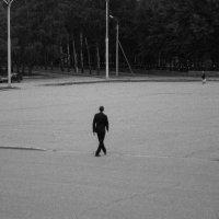 Ewan Limb_Equilibrium :: Эдуард Закиров