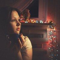 теплый вечер :: Анастасия Шаехова