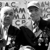 Товарищи Боевые :: Анечка Вакуленко
