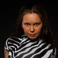 Олеся :: Елена Сазонтова
