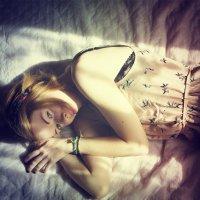 sweet owl :: Marina Tarakanova
