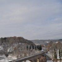 Чехия :: Анна Дурнова