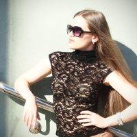 Friend2 :: Стася Ключникова