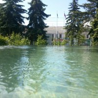 Море в городе :: Maria Milova