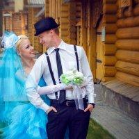 Пара :: Денис Дешин