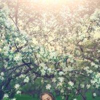 Flowers :: Evgeny Lavrov