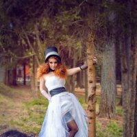Невеста :: Денис Дешин
