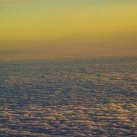 облака вид сверху_2 :: Aleksey Donskov