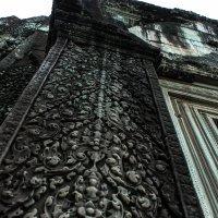 Ангкор, Камбоджа :: Елена Шацкова