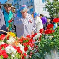 9 мая 2013 :: Валерий Малофеев